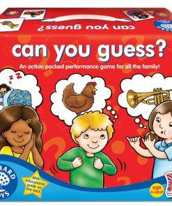 Joc Educativ Poti Ghici? Can You Guess?
