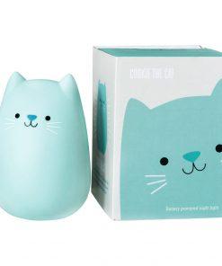 Lampă de veghe pentru copii Rex London Cookie the Cat