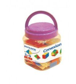 Joc constructii Conexion 54