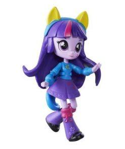 Papusa Figurina My Little Pony Minis Twilight Sparkle B7792-B4903