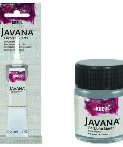 Mediu de mascare pentru textile JAVANA 20ml