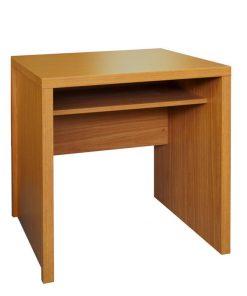 Masă de birou, cireş, OSCAR T04