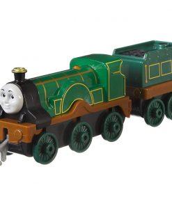 Locomotiva cu vagon Thomas and Friends, Emily FXX19