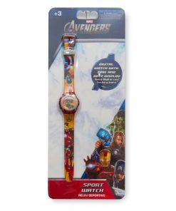 Ceas Digital Avengers