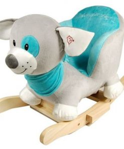 Balansoar de plus nefere catel blue-gray