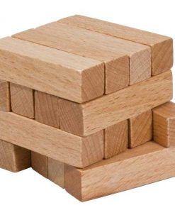 Joc logic iq din lemn-14