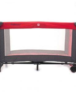 Patut pliabil eurobaby qx-805 - rosu inchis