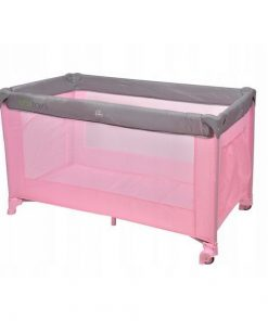 Patut pliabil p9001 ecotoys - roz