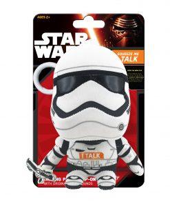 SW VII MINI PLUS CU FUNCTII 12 CM - Stormtrooper
