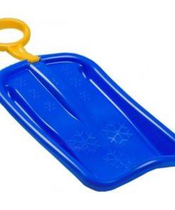 Sanie copii marmat snow arrow - albastru