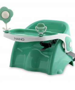 Scaun de masa nano, green