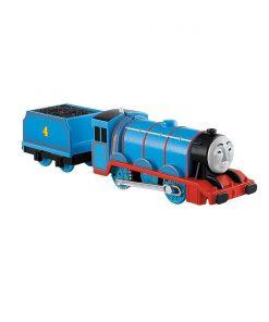 Set locomotiva si vagon Thomas & Friends Trackmaster - Gordon (BML09)