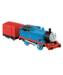 Set locomotiva si vagon Thomas & Friends Trackmaster (BML06)