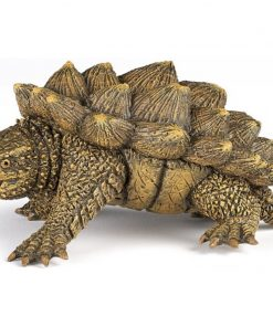Broasca testoasa aligator - Figurina Papo