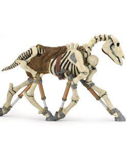 Cal skeleton - Figurina Papo