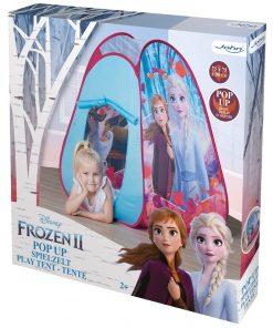 Cort de joaca John Frozen 2 75x75x90 cm