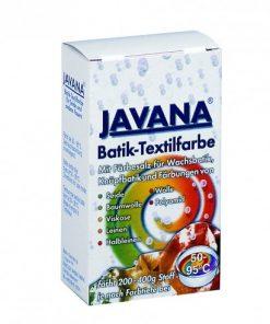 Culori textile pulbere JAVANA 98505