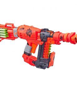 Blaster Nerf Zombie Strike Nailbiter Zoom and Doom