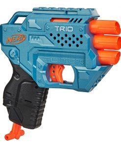 Blaster Nerf Elite 2.0 Trio SD-3