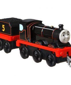 Locomotiva cu vagon Thomas and Friends, James GHK69