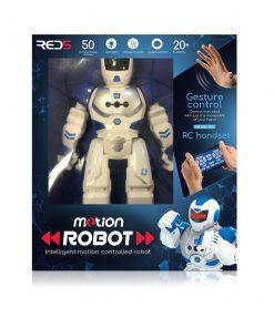 Robot controlabil - Motion Robot ENNOVA
