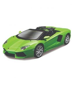 Masina Maisto Lamborghini Aventador LP 700-4 Roadster 1:24