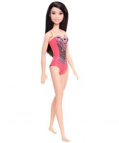 Papusa Barbie by Mattel Fashion and Beauty La plaja GHW38