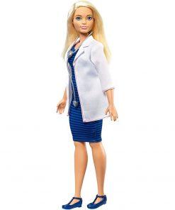 Papusa Barbie by Mattel Careers Doctorita