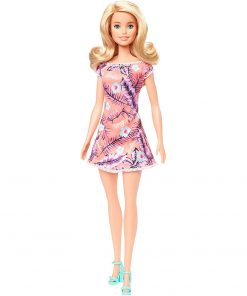 Papusa Barbie by Mattel Fashionistas Clasic GHT24