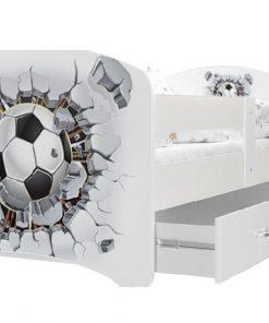 Patut Tineret MyKids Lucky 21 Football-140x80