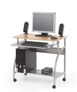 Birou calculator pe roti B6