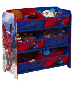 Suport depozitare spiderman