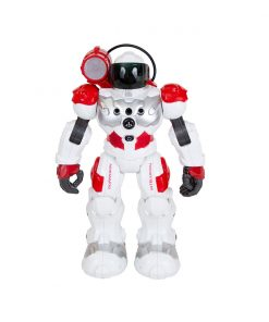Robot interactiv Noriel Intellicon, Guardian Bot
