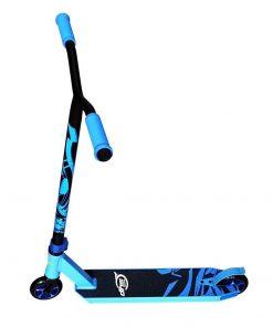 Trotineta Freestyle DHS 109, Albastru