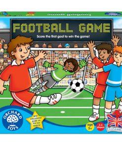 Joc de Societate Meciul de Fotbal