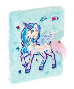 Jurnal de plus cu cheita Starpak, Unicorn