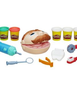 Joc Play-Doh Doctor Drill n Fill Dentist