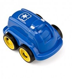 Minimobil 12 - Masina de politie - Miniland