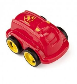 Minimobil 12 - Masina de pompieri - Miniland