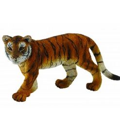 Figurina pui de Tigru M Collecta