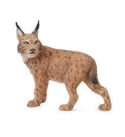 Figurina Lynx L Collecta
