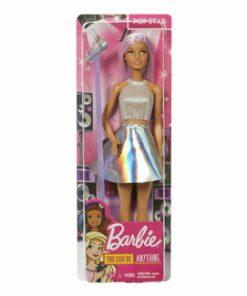 Papusa Barbie Vedeta Pop