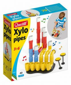 Jucarie educativa Xylopipes