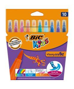 Set carioci lavabile Visaquarelle Bic, P10