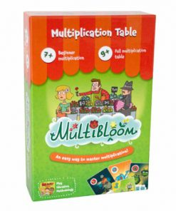 Joc educativ Multibloom