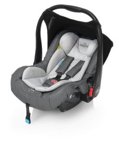 Baby Design Leo scoica auto 0-13 kg - 07 Gray 2020
