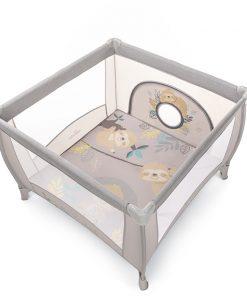 Baby Design Play tarc de joaca pliabil - 09 Beige 2020