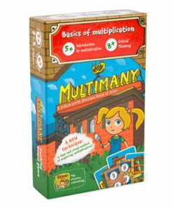 Joc educativ Multimany