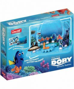 Joc educativ Georello Teatru Finding Dory