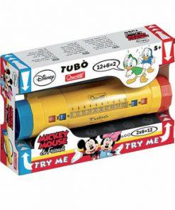 Jucarie educativa Tubul Pitagora - Mickey Mouse